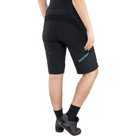 Troy Lee Designs Ruckus Shell Shorts Damen black